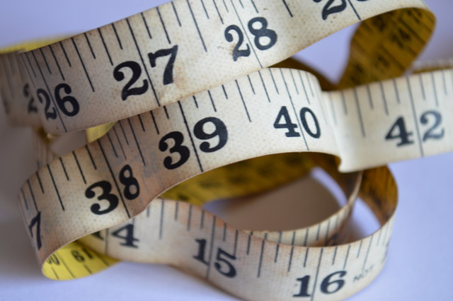 How to measure yourself for the right fit in retro clothing