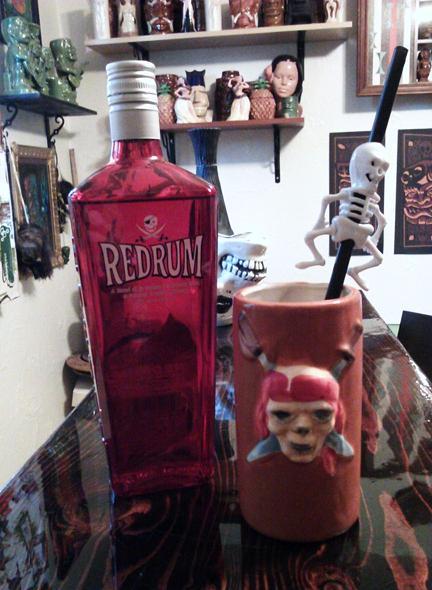 Redrum Rum