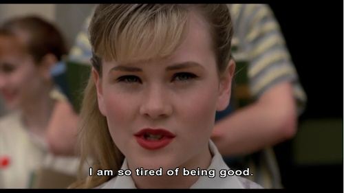Cry-Baby Wanda retro movie fashion