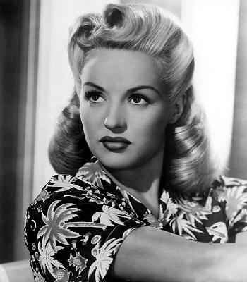 Betty Grables hair is fantastic! Many retro lovely gals tend to love the 1940s Victory Rolls as a hairstyle, and Ive often been asked how I achieve this look. The options are endless in terms of variations of Victory Rolls, so once you get the hang of the actual roll, let your imagination and vision take hold! For those of you who need a little help, let's see what I can do.