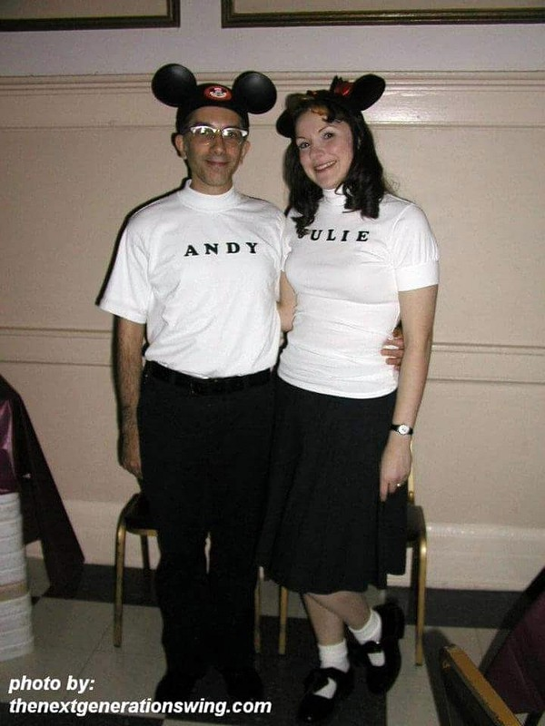 Disney Mouseketeers Halloween Costume