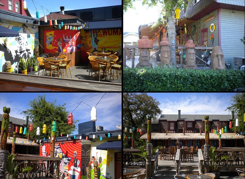 Caffeine Bistro & Wine Bar in Ormond Beach, FL