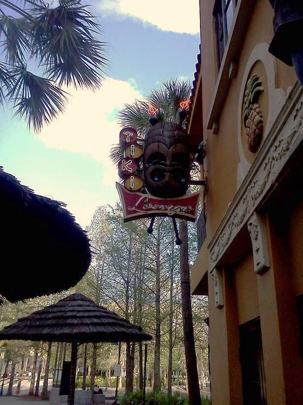 Waitiki Orlando Florida