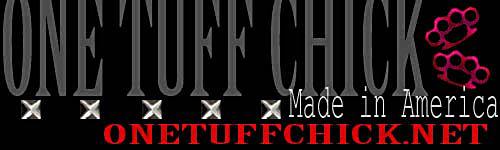 one tuff chick logo