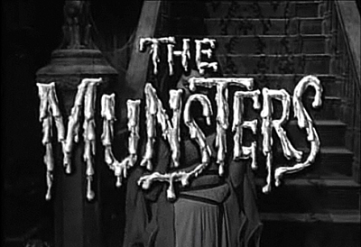 the Munsters TV title