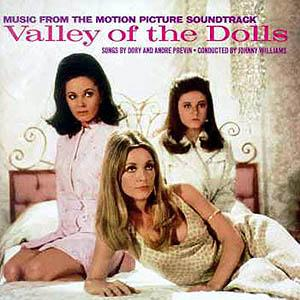 vallry of the dolls movie